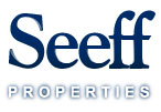 logo agence immobilière SEEFF PROPERTIES Maurice