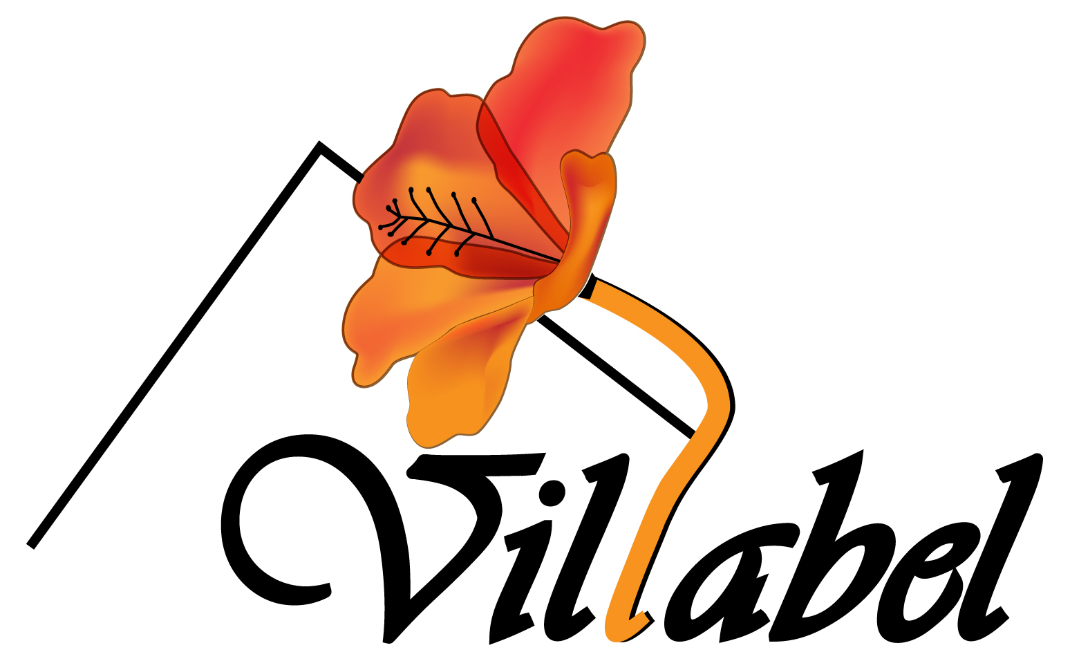 logo agence immobilière VILLABEL Guadeloupe