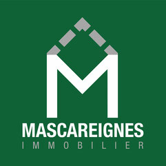 MASCAREIGNES IMMOBILIER