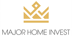 logo agence immobilière MAJOR HOME INVEST LTD Maurice