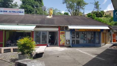 Location  Local Commercial Basse Terre (97100) - GUADELOUPE