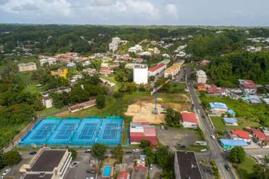 Achat Appartement Les Abymes (97139) - GUADELOUPE