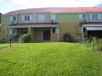 Achat Appartement Gourbeyre (97113) - GUADELOUPE