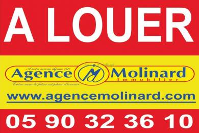 Location Local Professionnel Baie Mahault (97122) - GUADELOUPE