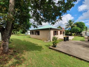 Achat Maison Baie Mahault (97122) - GUADELOUPE