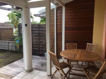 Location Appartement Baie Mahault (97122) - GUADELOUPE