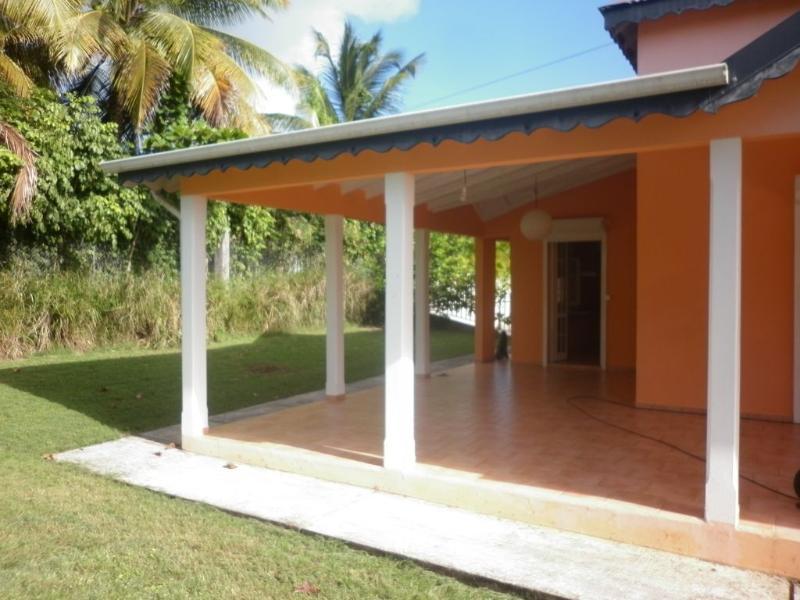 Location vente en guadeloupe for Acheter maison en guadeloupe