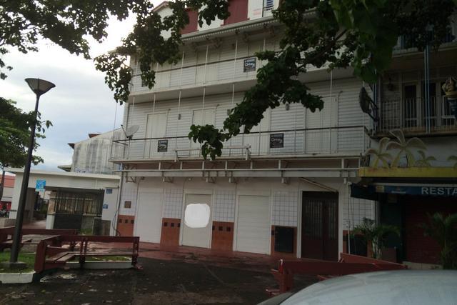 Achat maison pointe pitre 97110 guadeloupe centre for Achat maison guadeloupe