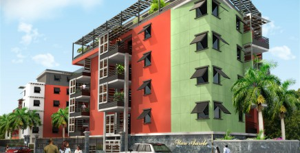 achat appartement saint denis 97400 r union nord r f 2814a13. Black Bedroom Furniture Sets. Home Design Ideas
