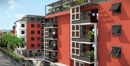 achat appartement saint denis 97400 r union nord r f 2814b5. Black Bedroom Furniture Sets. Home Design Ideas