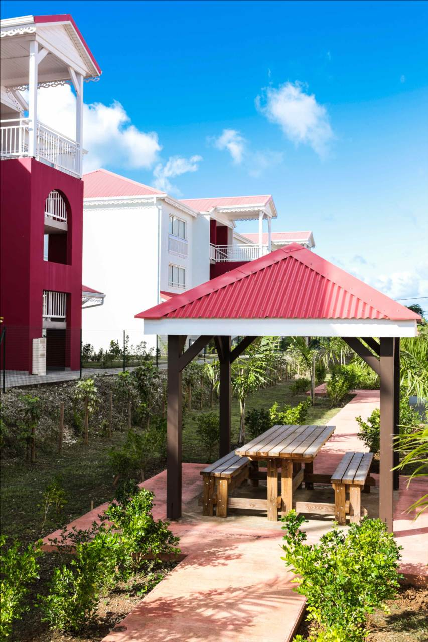 Achat appartement baie mahault 97122 guadeloupe centre for Defiscalisation achat appartement neuf