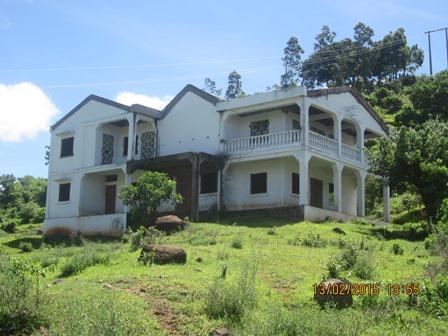 Achat villa diego suarez route de ramena md madagascar for Achat maison madagascar