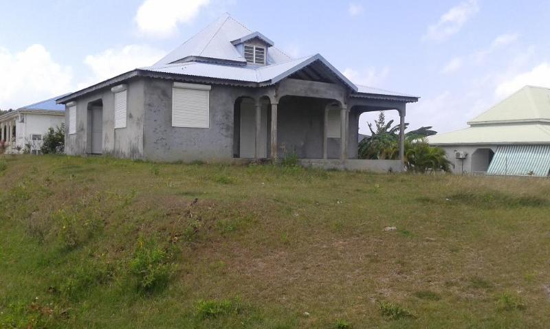 Achat maison sainte anne 97180 guadeloupe grande terre for Achat de maison en guadeloupe