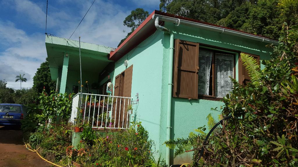 Achat maison saint denis 97400 r union nord r f lp3962 for Achat maison nord
