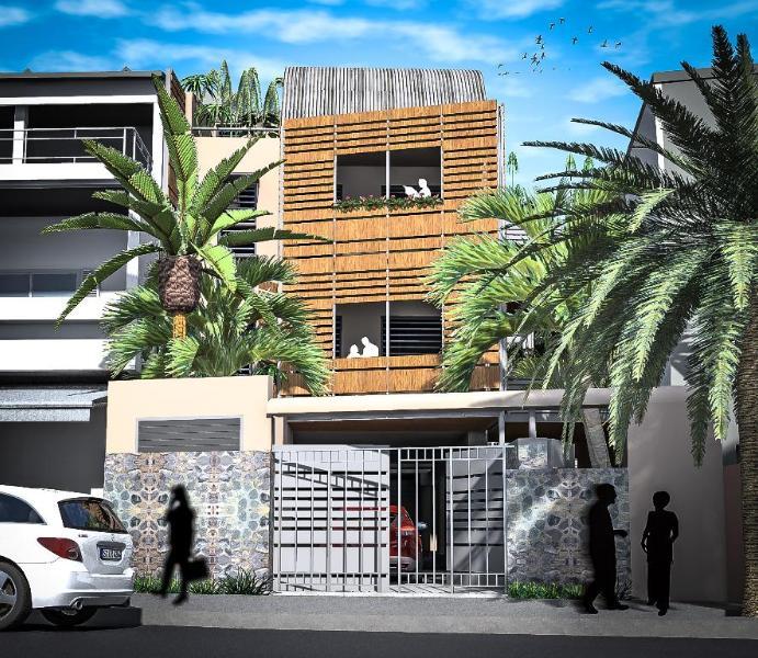 achat appartement saint denis 97400 r union nord r f 702 4. Black Bedroom Furniture Sets. Home Design Ideas