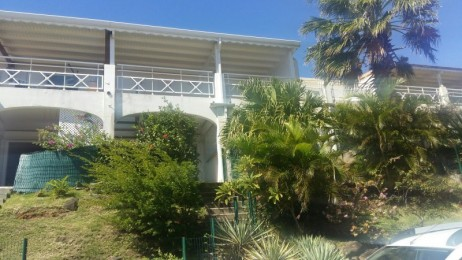 Achat Appartement Vieux Fort (97141) - GUADELOUPE