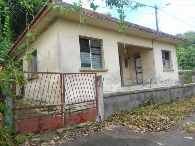 Achat maison morne l 39 eau 97111 guadeloupe grande terre for Achat de maison en guadeloupe