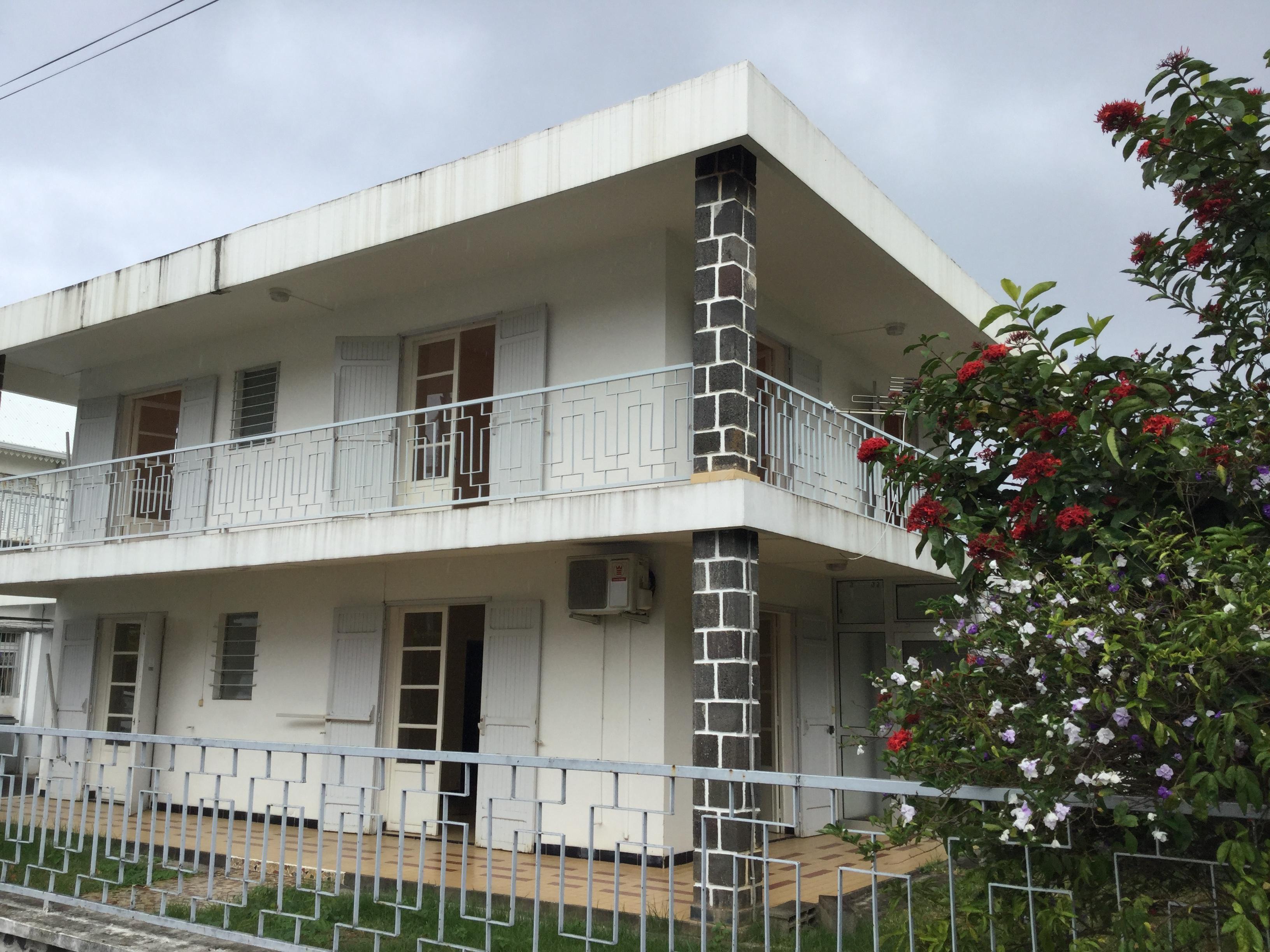 Achat maison villa saint denis 97400 r union nord for Achat maison issy les moulineaux