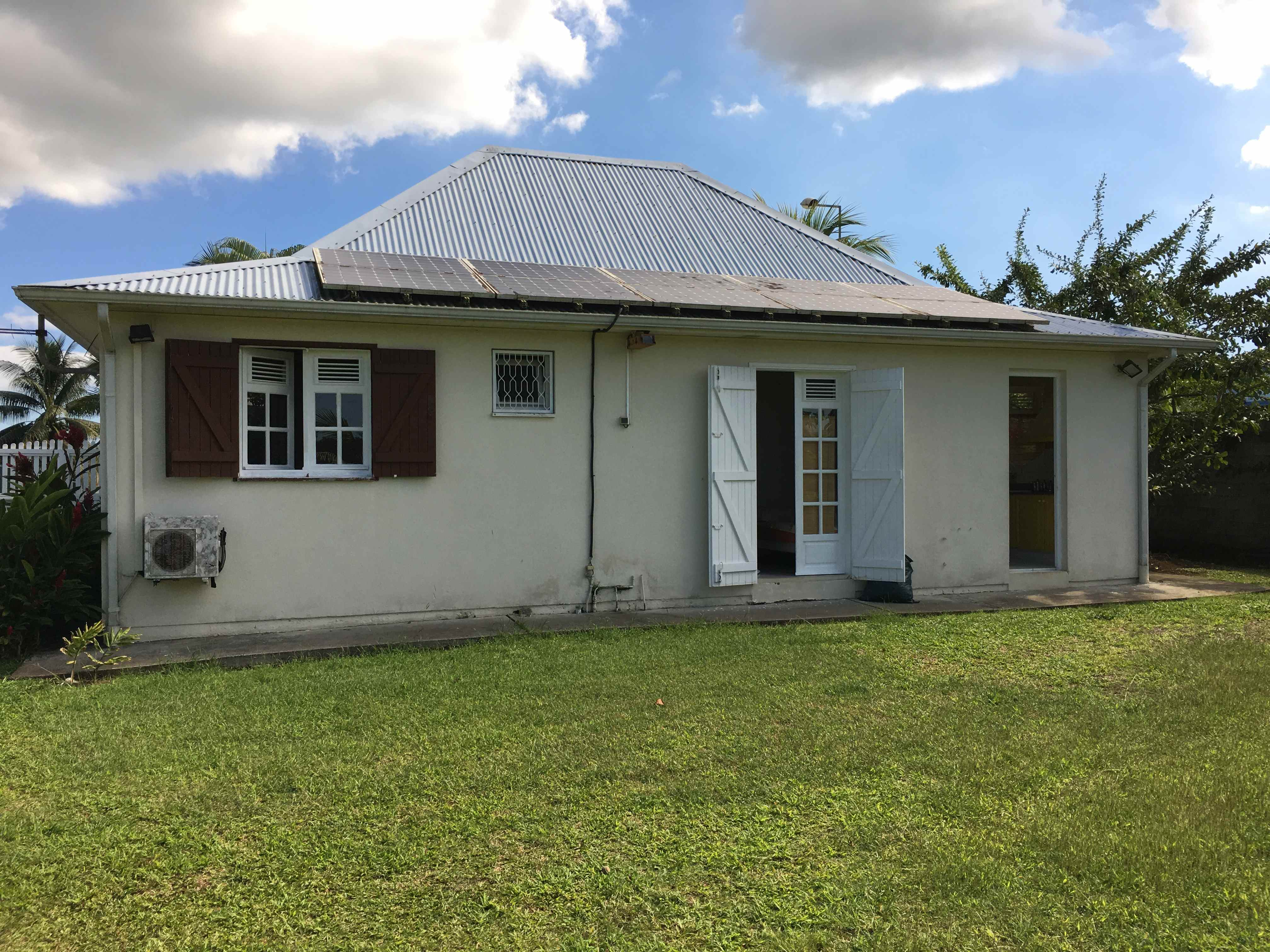 Achat maison baie mahault 97122 guadeloupe centre r f for Achat maison guadeloupe