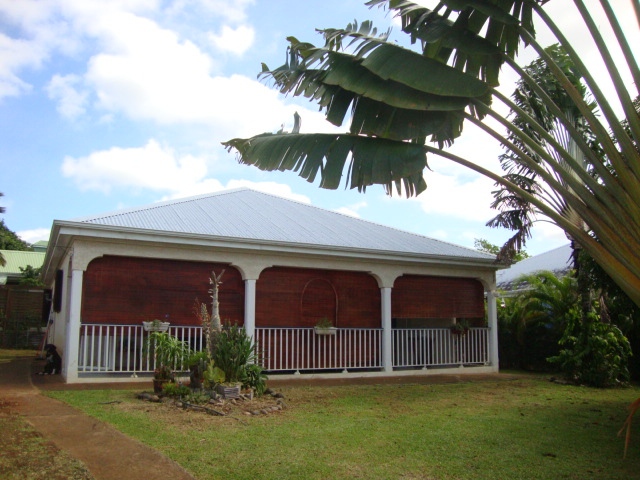 Achat maison baie mahault 97122 guadeloupe centre r f 783 for Achat maison guadeloupe
