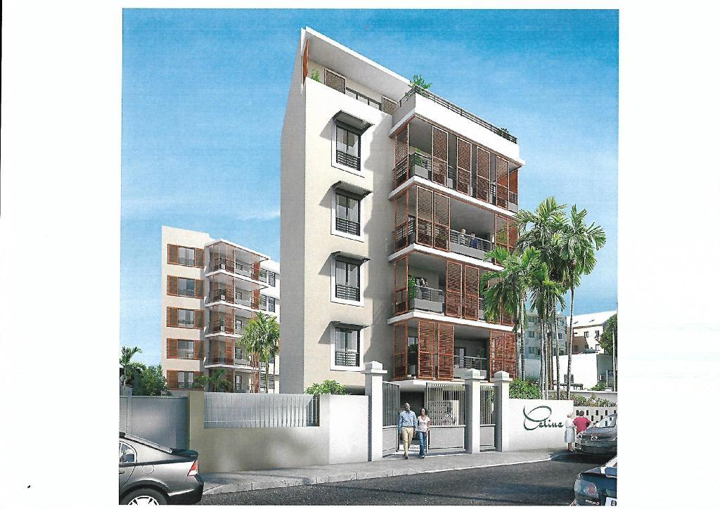 achat appartement saint denis 97400 r union nord r f v582 ce06. Black Bedroom Furniture Sets. Home Design Ideas