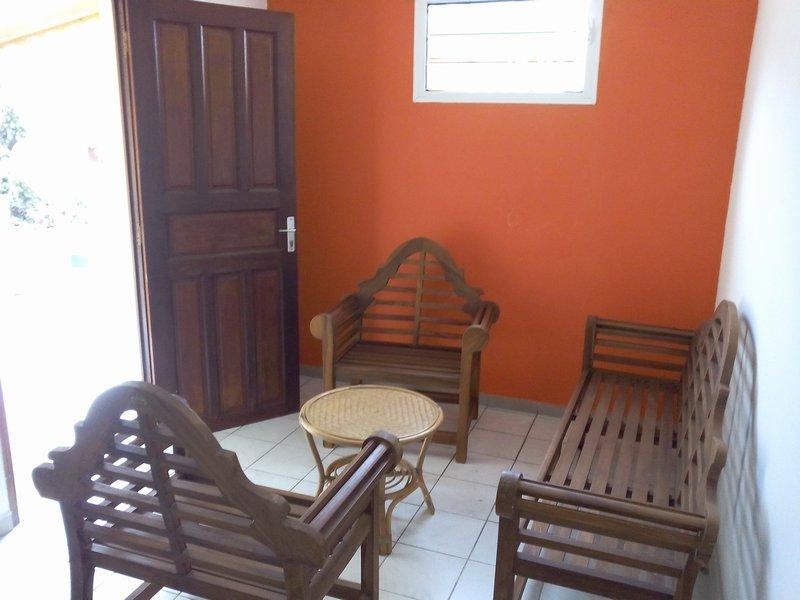 Location appartement trois rivi res 97114 guadeloupe for Meuble aubaine trois rivieres