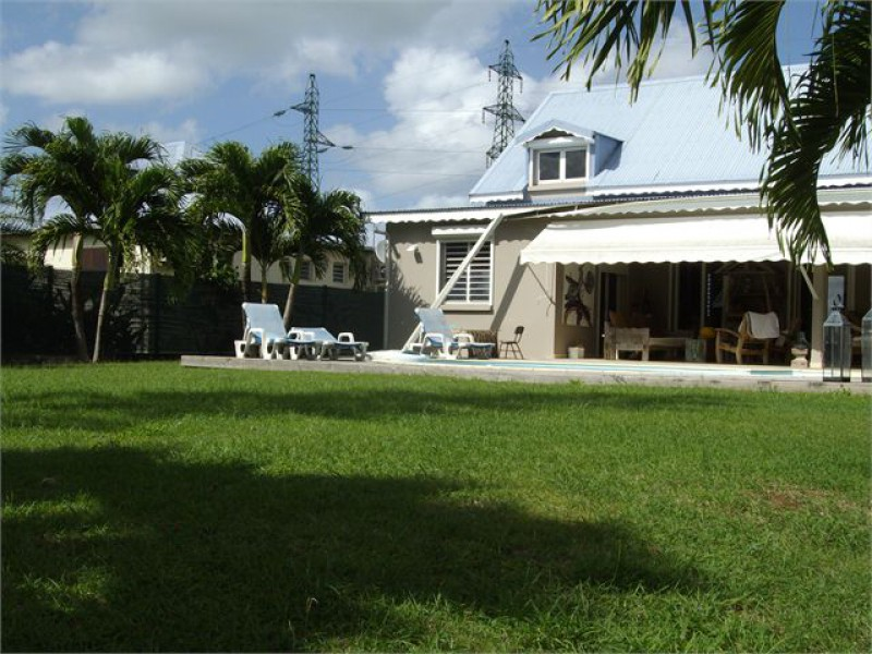 Achat maison baie mahault 97122 guadeloupe centre r f 506 for Achat maison guadeloupe