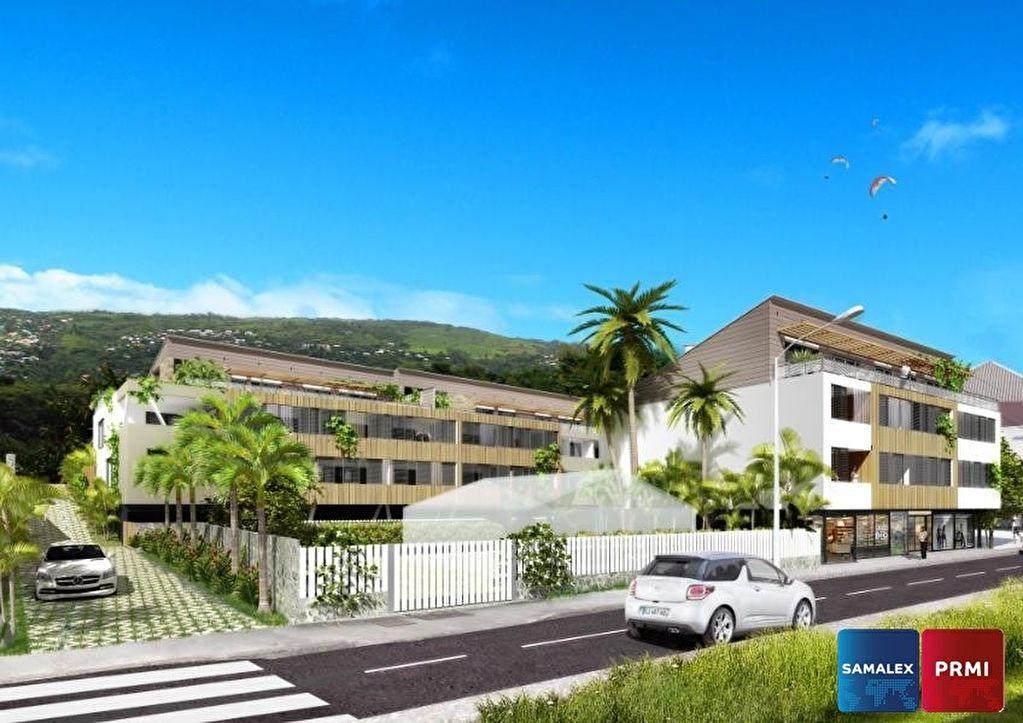Achat appartement saint leu 97436 r union ouest r f - Appartement de ville anton bazaliiskii ...