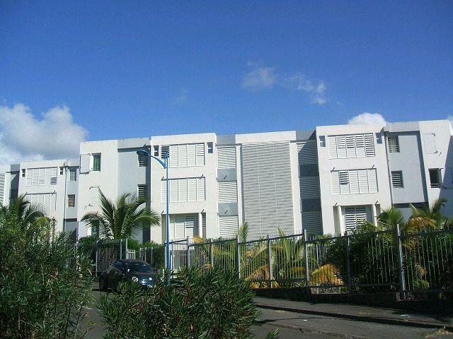 achat appartement saint denis 97400 r union nord r f 123490. Black Bedroom Furniture Sets. Home Design Ideas