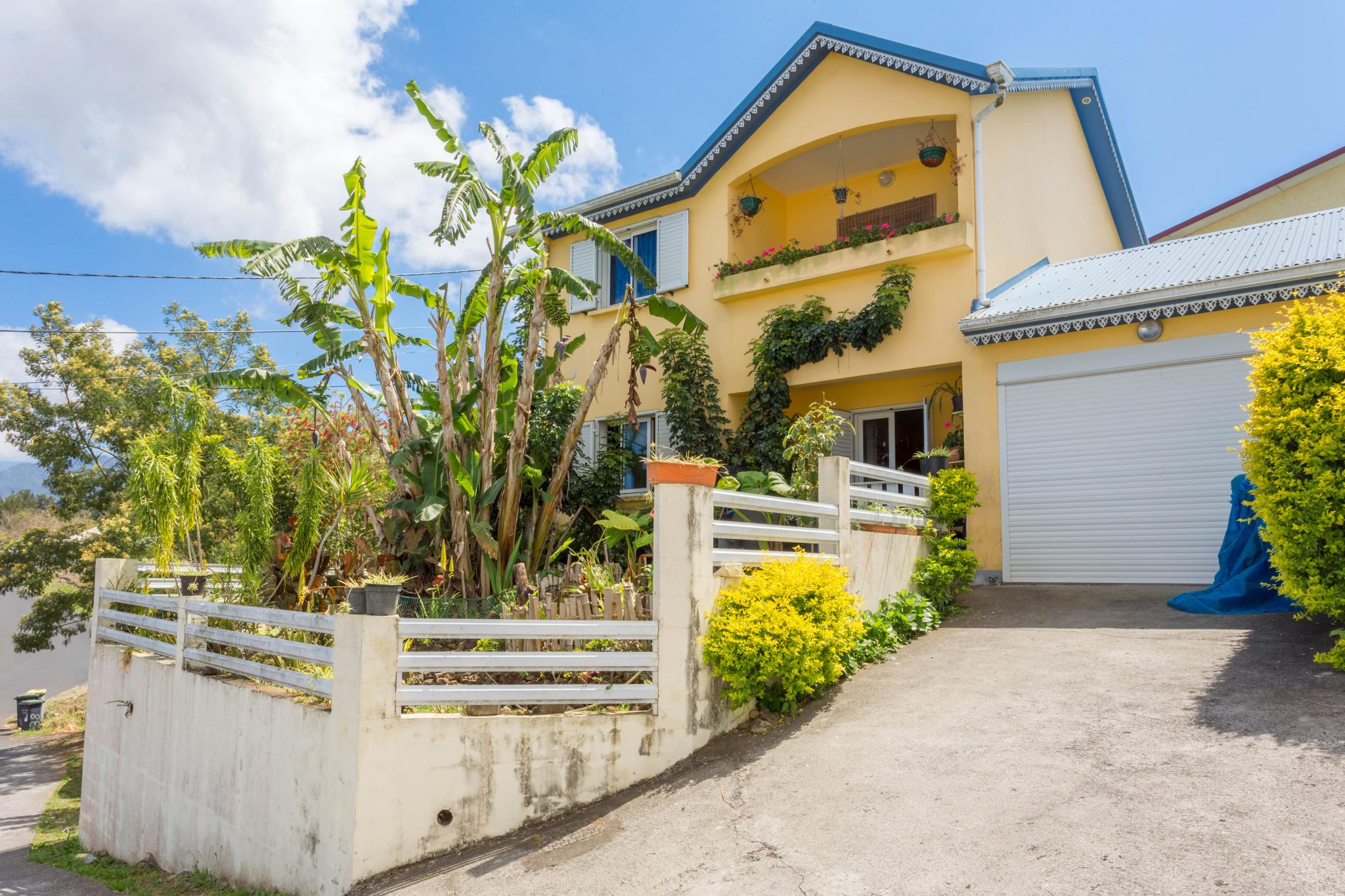 achat maison recente achat maison tampon 97430 r union sud r f 104865 293