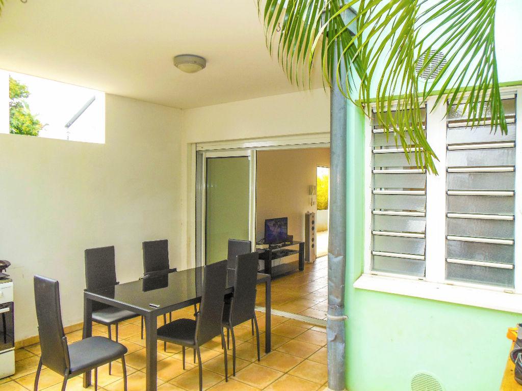 Achat appartement saint pierre 97410 r union sud r f for Le jardin reunionnais 97410