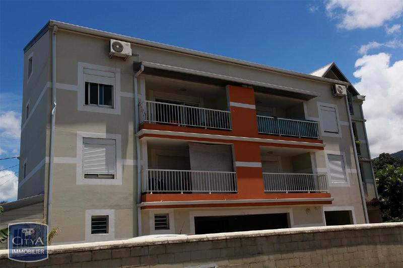 achat appartement saint denis 97400 r union nord r f tapp63272. Black Bedroom Furniture Sets. Home Design Ideas