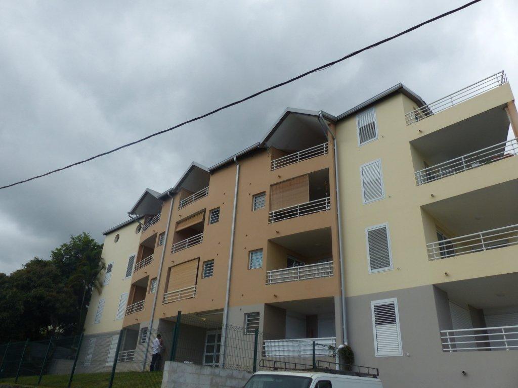 achat appartement saint denis 97400 r union nord r f 45678. Black Bedroom Furniture Sets. Home Design Ideas