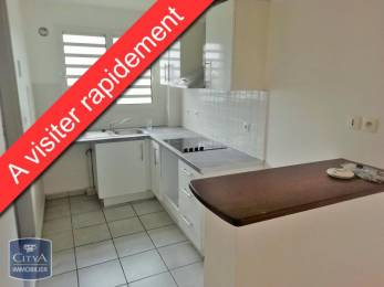 Location Appartement Saint-Joseph (97480) - REUNION