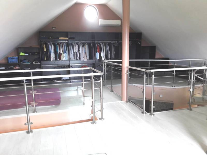 Achat maison d 39 architecte saint beno t 97437 r union est for Achat nouvelle maison impot