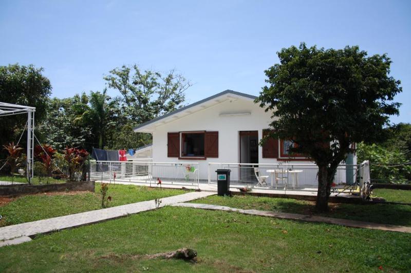 Achat maison petit bourg 97170 guadeloupe basse terre for Achat de maison en guadeloupe