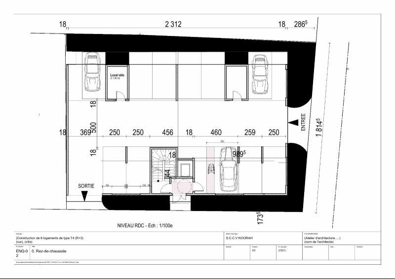 Achat appartement saint beno t 97437 r union est r f 3296 for Defiscalisation achat appartement