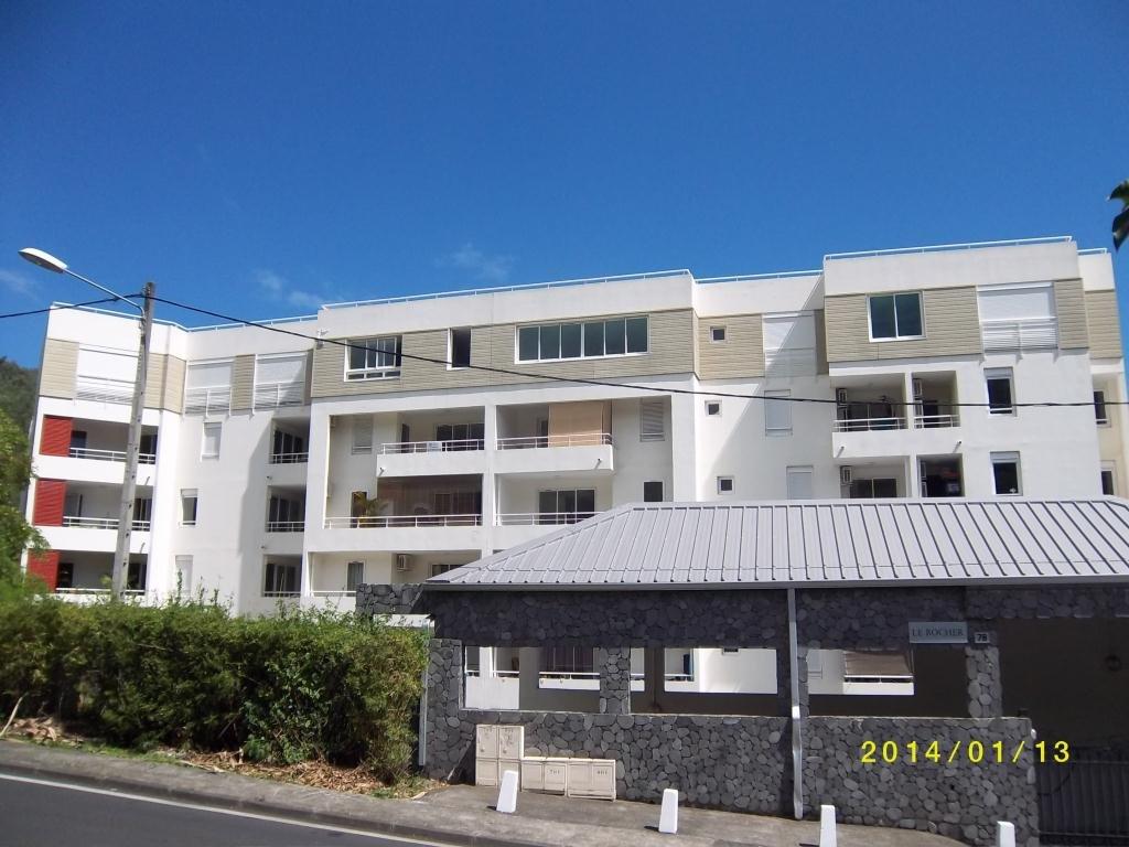 Location appartement saint denis 97400 r union nord for Achat location appartement