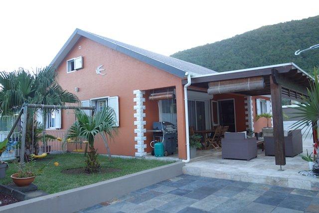 achat maison saint joseph 97480 r union sud r f 17 2661. Black Bedroom Furniture Sets. Home Design Ideas