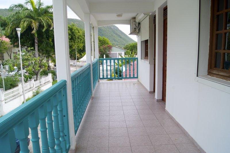 Achat maison villa la d sirade 97127 guadeloupe iles for Achat maison guadeloupe