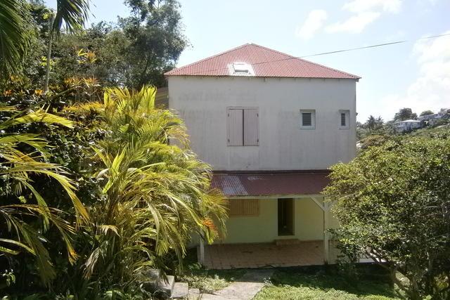 Achat maison le gosier 97190 guadeloupe grande terre sud for Achat de maison en guadeloupe