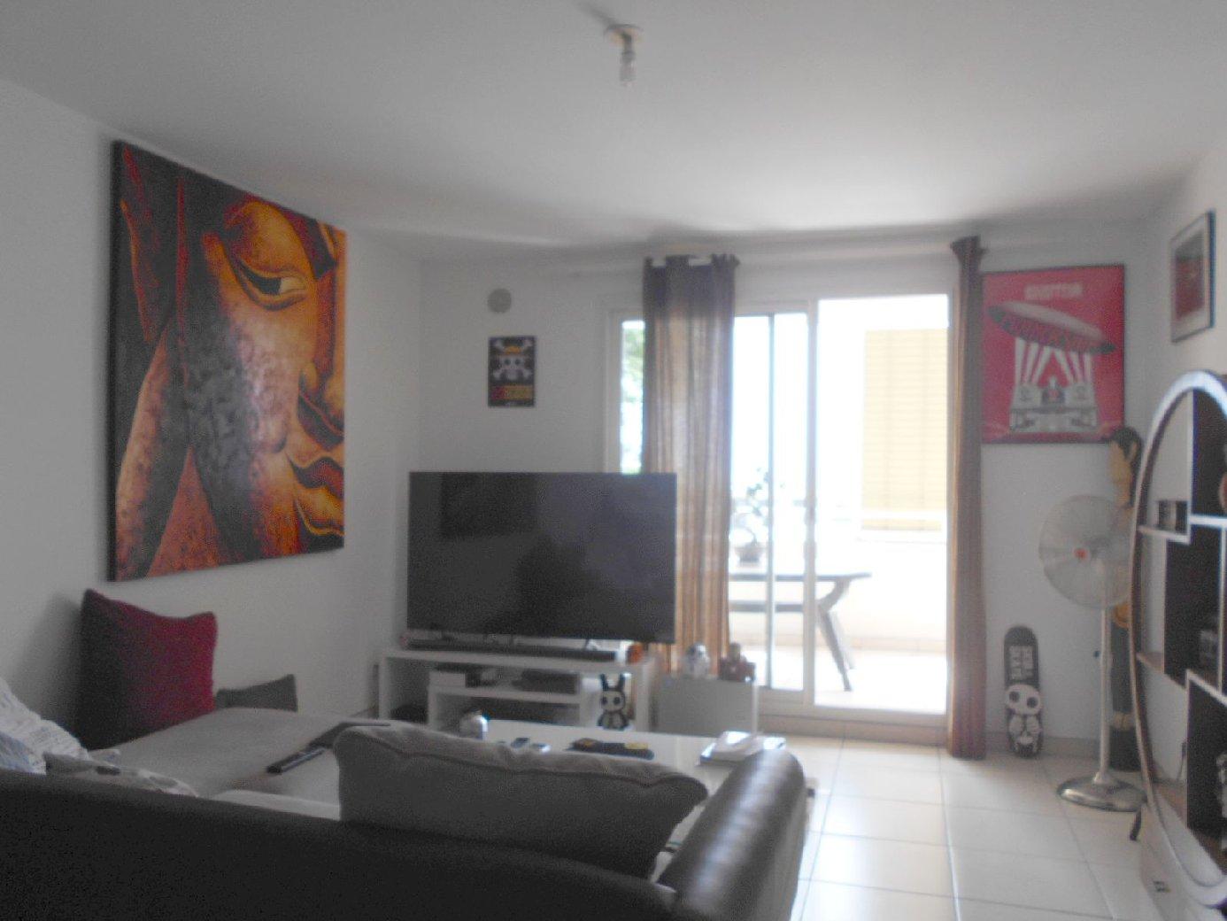 achat appartement saint denis 97400 r union nord r f v747. Black Bedroom Furniture Sets. Home Design Ideas