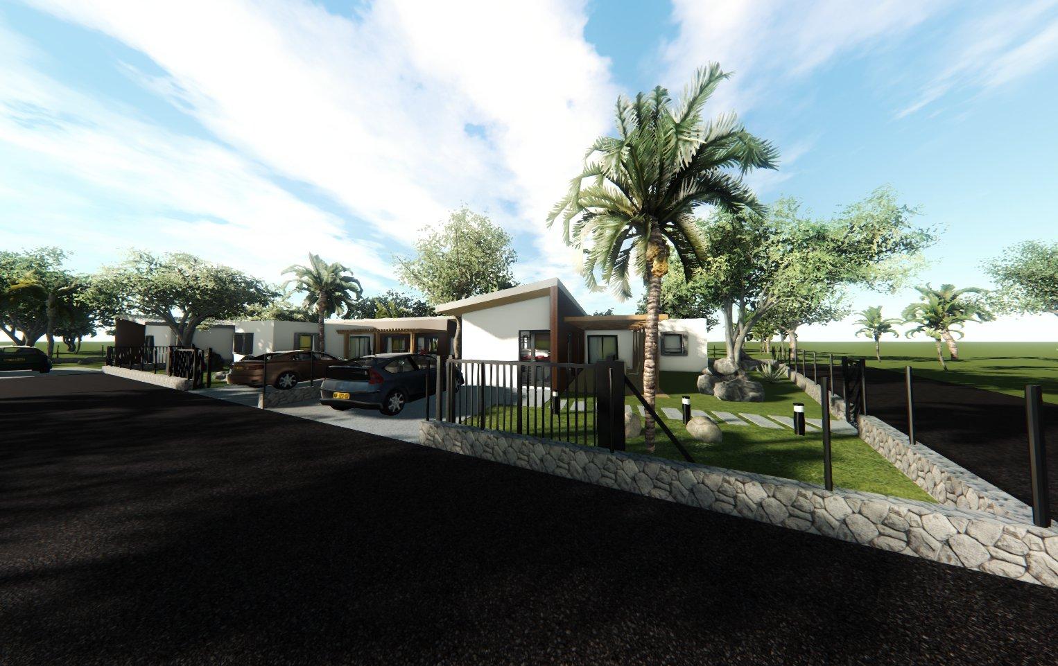 Achat villa saint beno t 97437 r union est r f 3885 for Achat villa neuve
