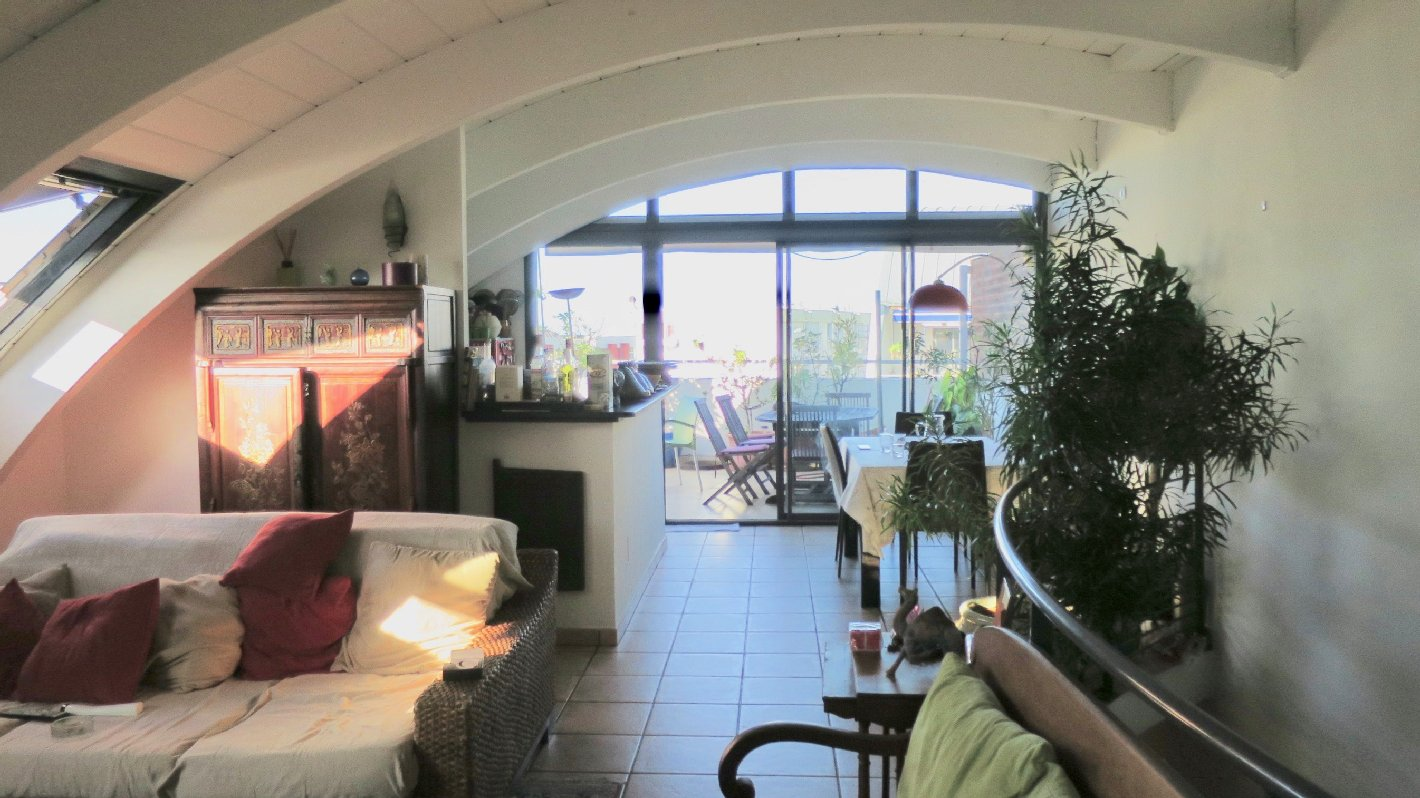 achat appartement saint denis 97400 r union nord r f v763. Black Bedroom Furniture Sets. Home Design Ideas