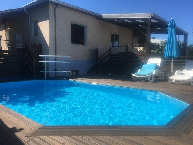 Achat villa saint pierre 97410 r union sud r f 17 2773 for Le jardin reunionnais 97410