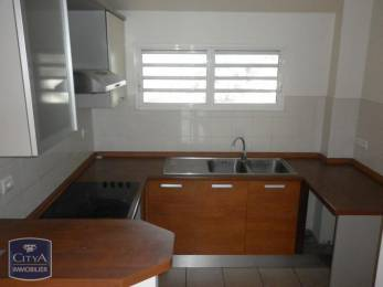 Location Appartement Rivière Saint-Louis (97421) - REUNION