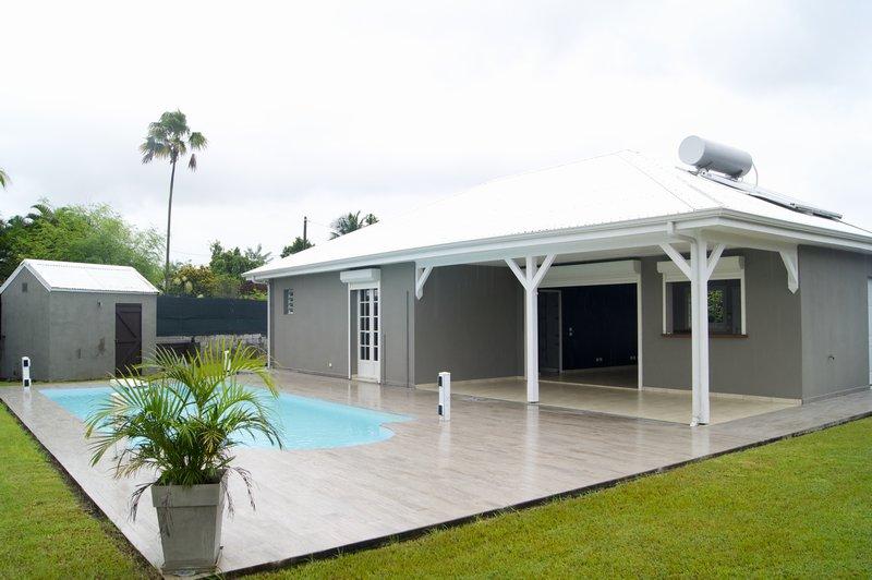 Location maison/villa Lamentin (9) Guadeloupe Basse Terre Nord