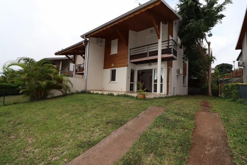 Achat maison villa la montagne 97417 r union nord r f for Achat maison 46