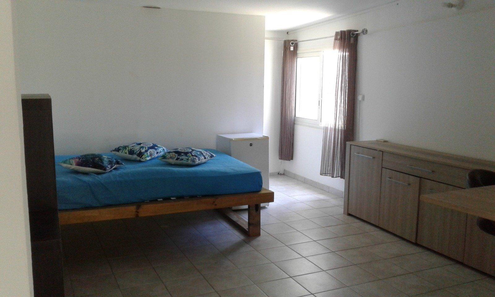 location chambre 97410