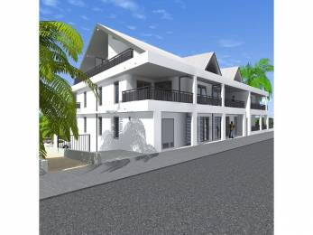 Achat Appartement Baie Mahault (97122) - GUADELOUPE